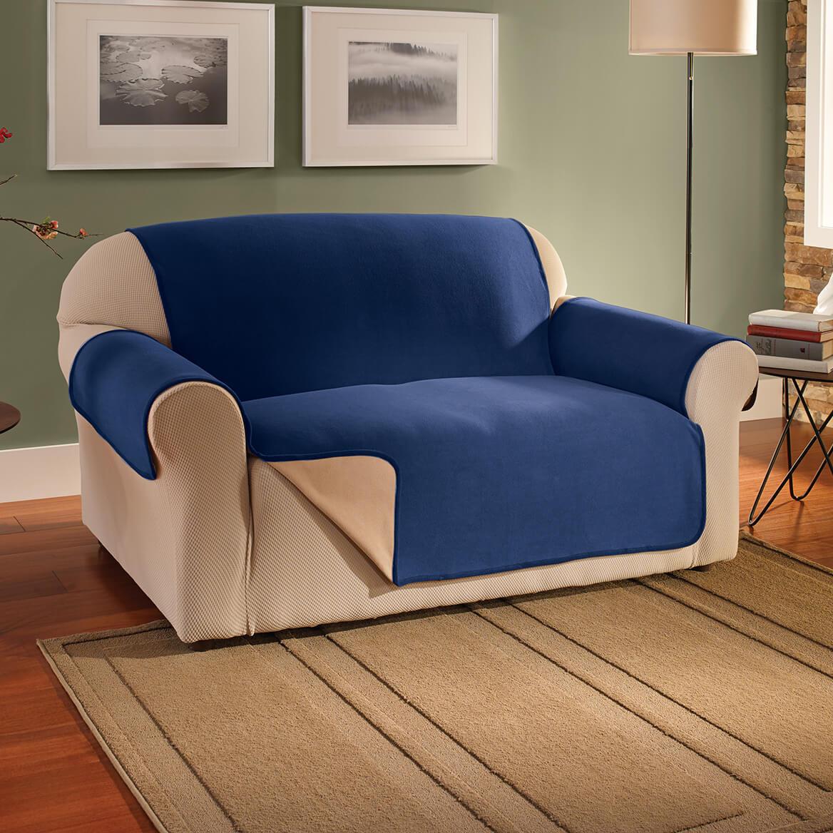 Reverse Waterproof Sofa Protector-365476