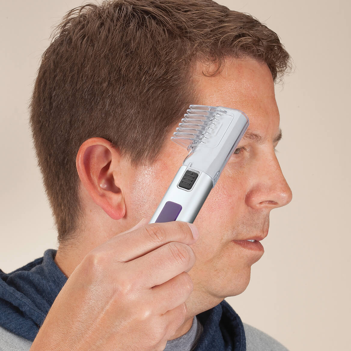 Battery-Operated Hair Trimmer-365560