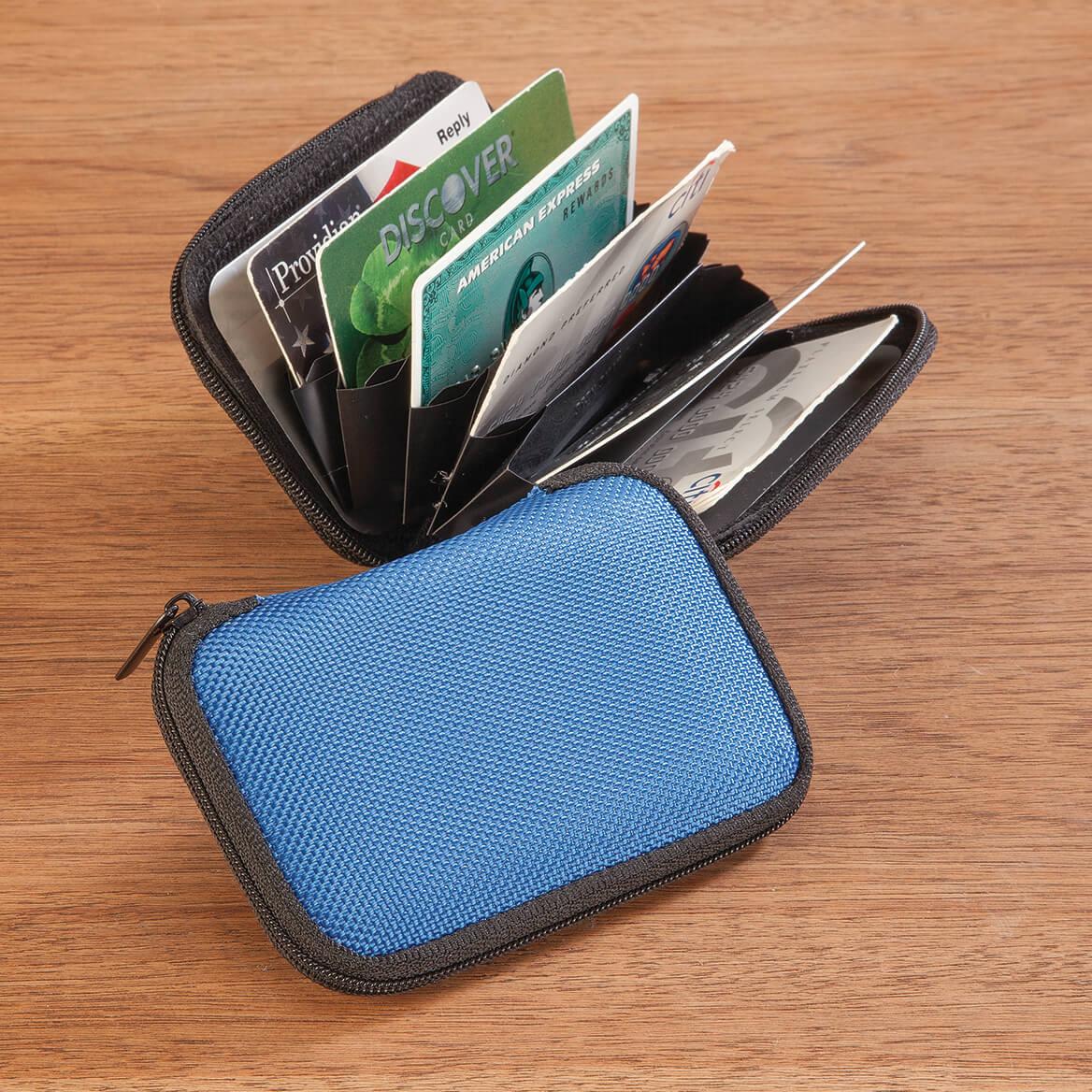 24de9394b9c3 Plastic Wallet Inserts - Photo Wallet Inserts - Miles Kimball