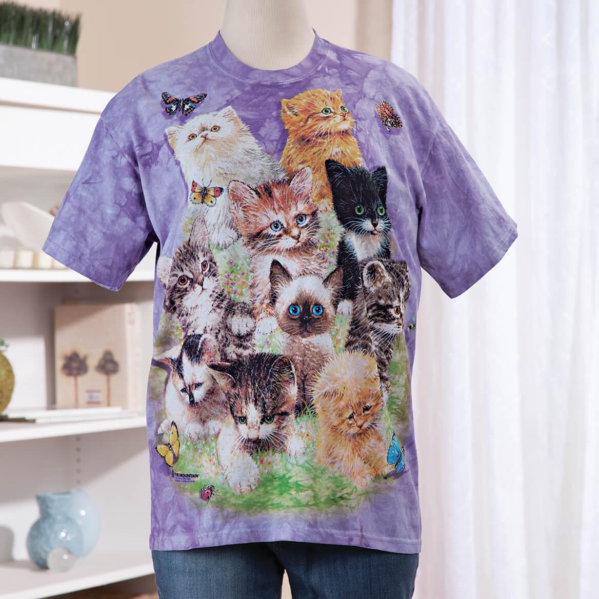Springtime Kittens T-Shirt-366186