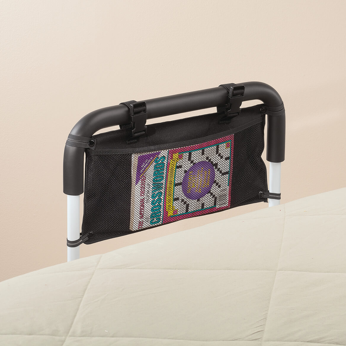 Bed Rail Pouch-366308