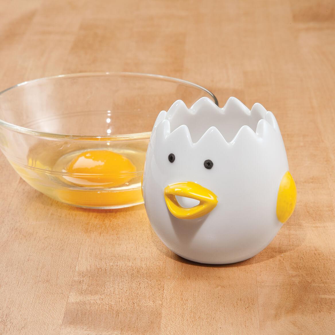 Chickade Egg Yolk Separator-367935