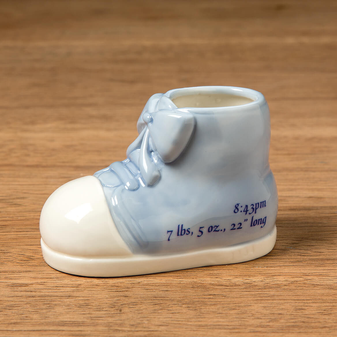 Personalized Baby Bootie-367970