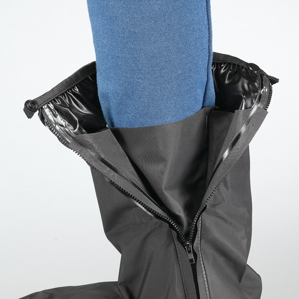 Waterproof Rain Boot Shoe Covers-368011