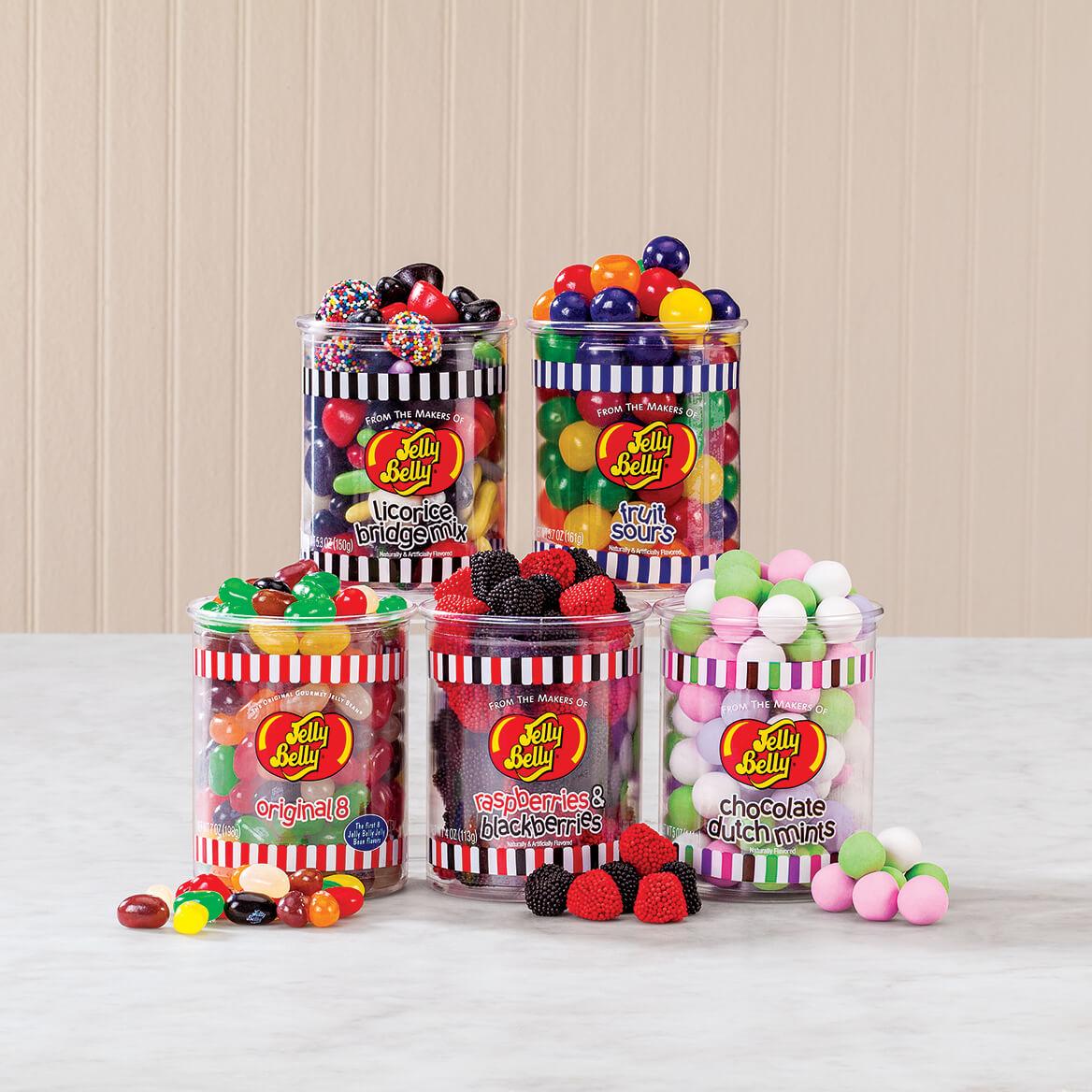 Jelly Belly® Rasberries & Blackberries, 4 oz.-368014