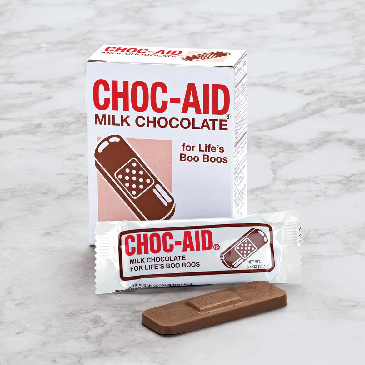 Milk Chocolate Choc-Aid®-368365