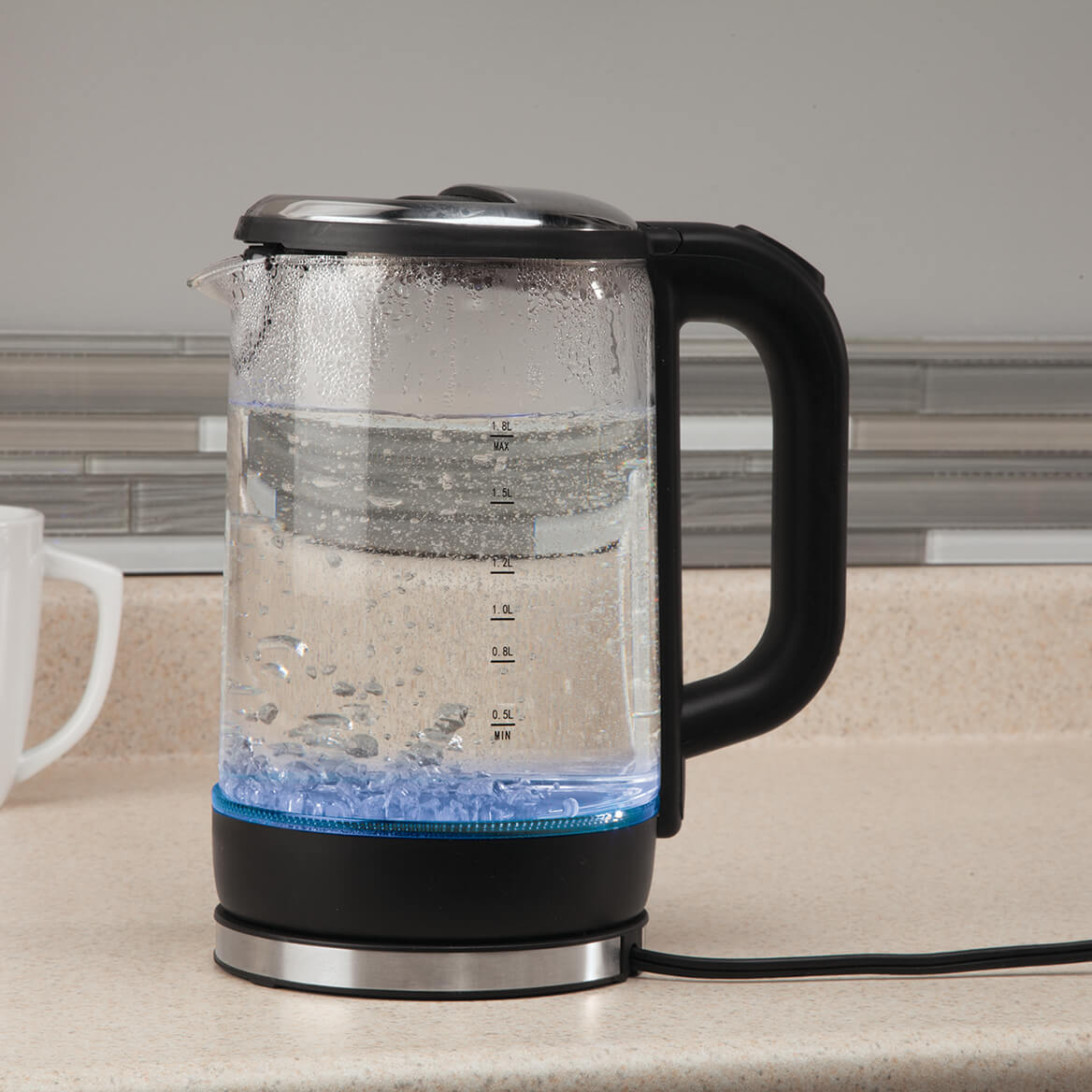 Electric Water Kettle-368405