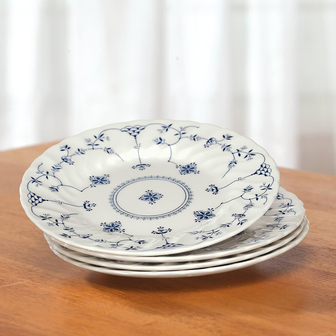Finlandia Set of 4 Salad Plates-368569
