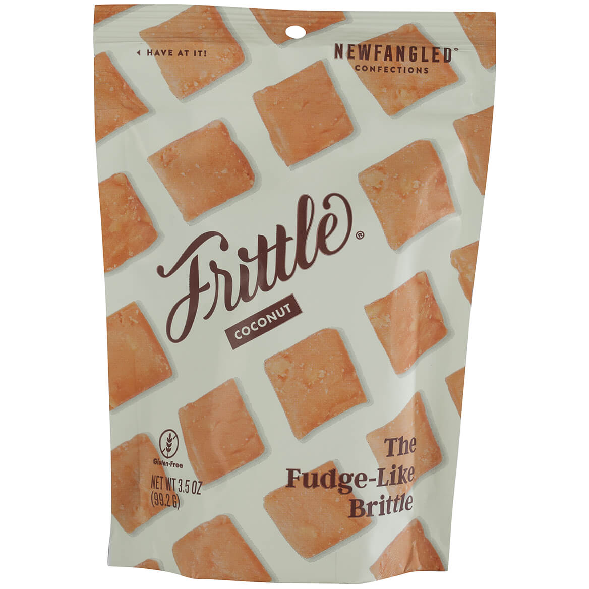 Coconut Frittle®-368605