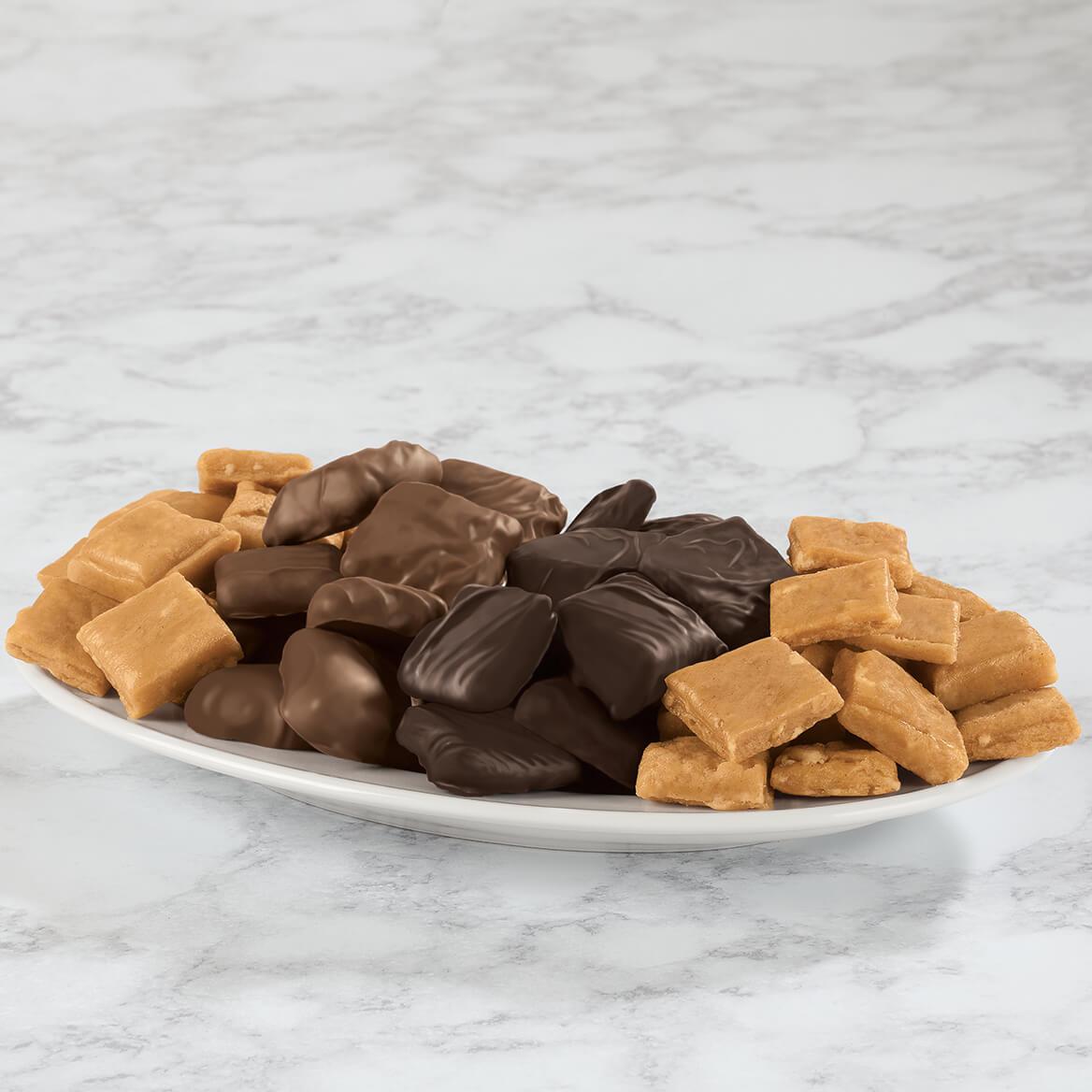 Milk Chocolate Frittle® 3 oz.-368607