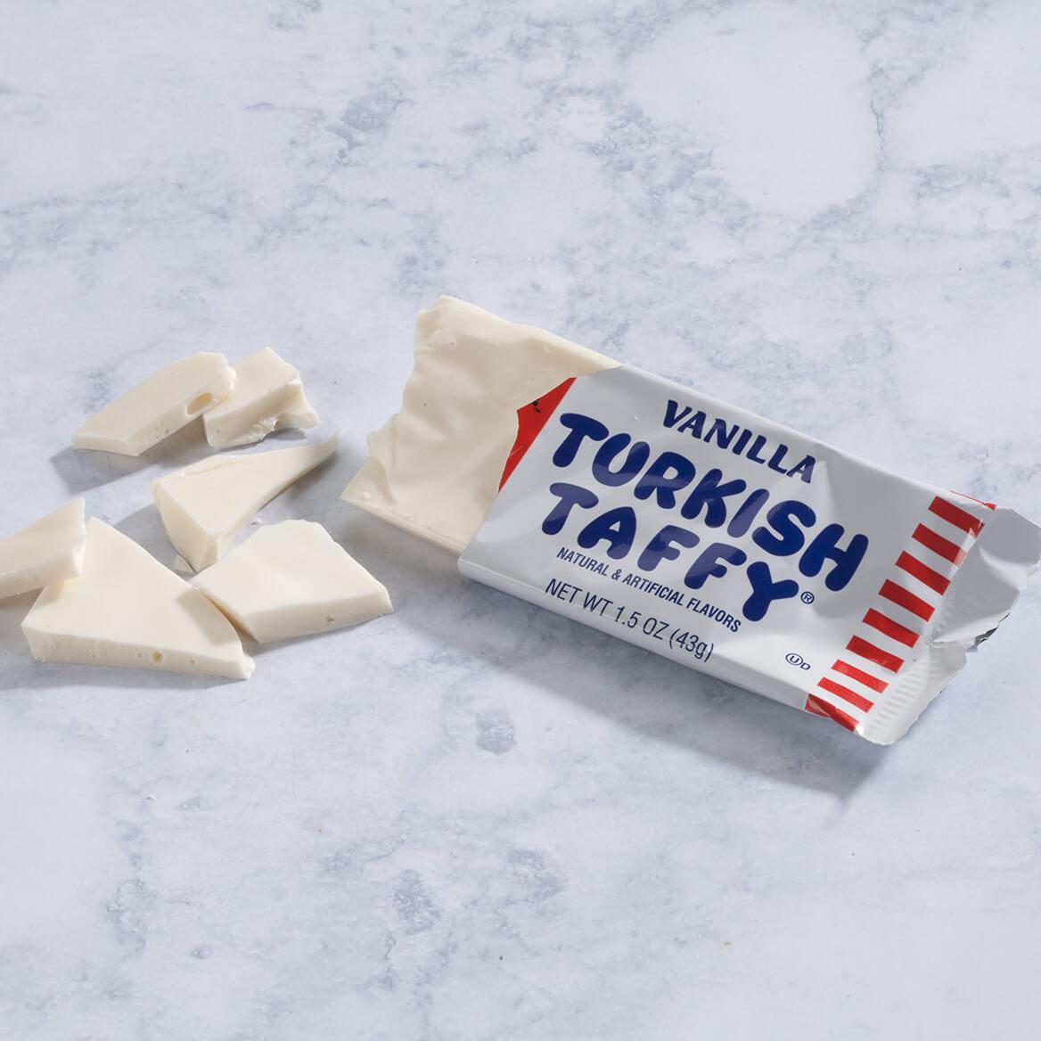 Bonomo Turkish Taffy®, Vanilla, Set of 3-368939
