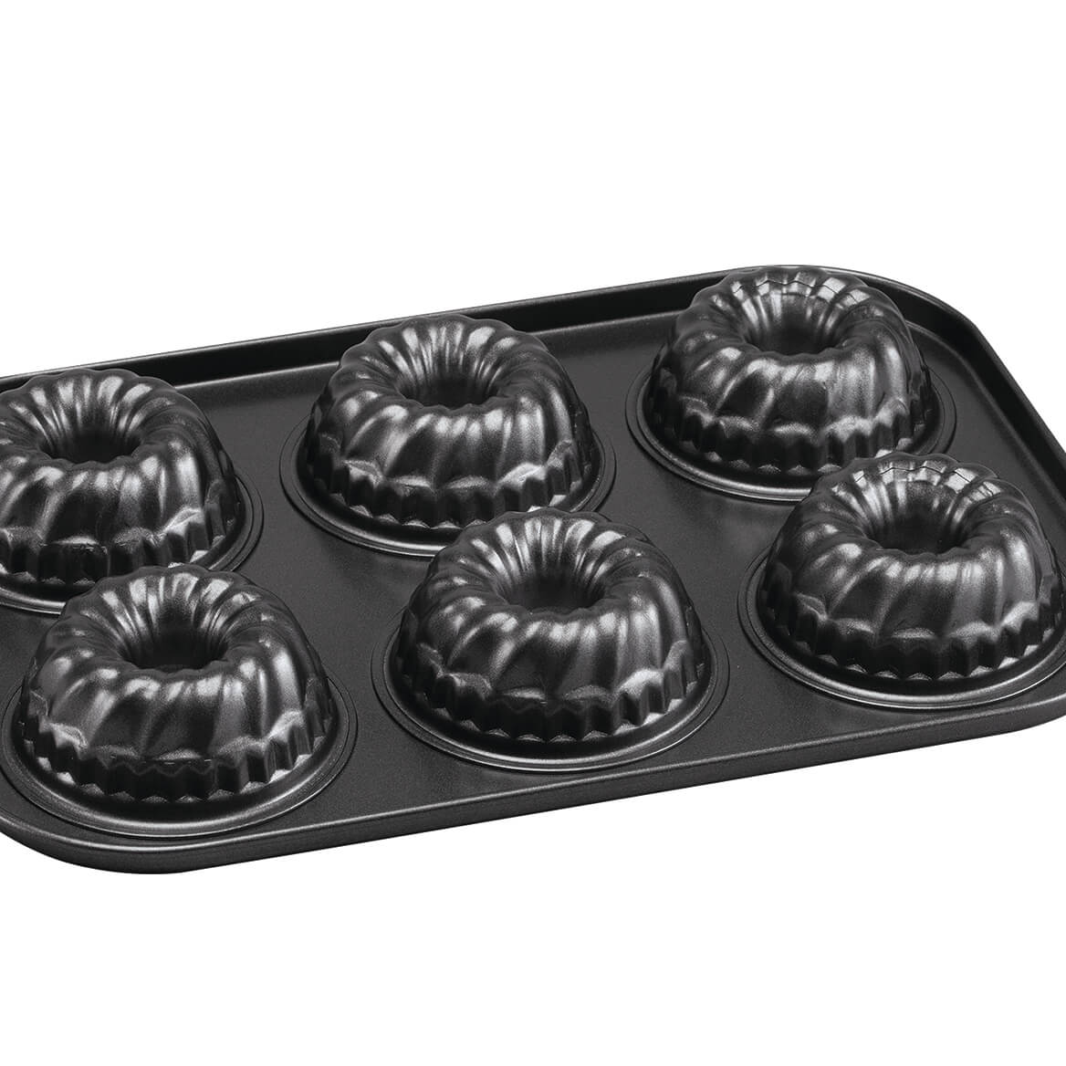 Mini Cake Nonstick Pans by Chef's Pride – Set of 2-369402