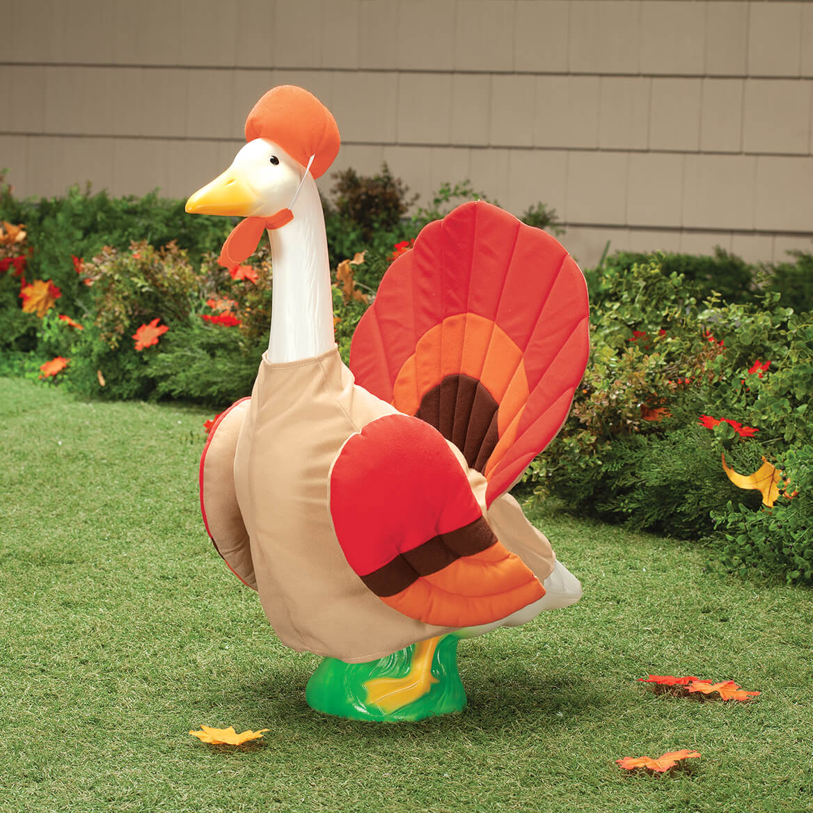 Turkey Goose Outfit-369430