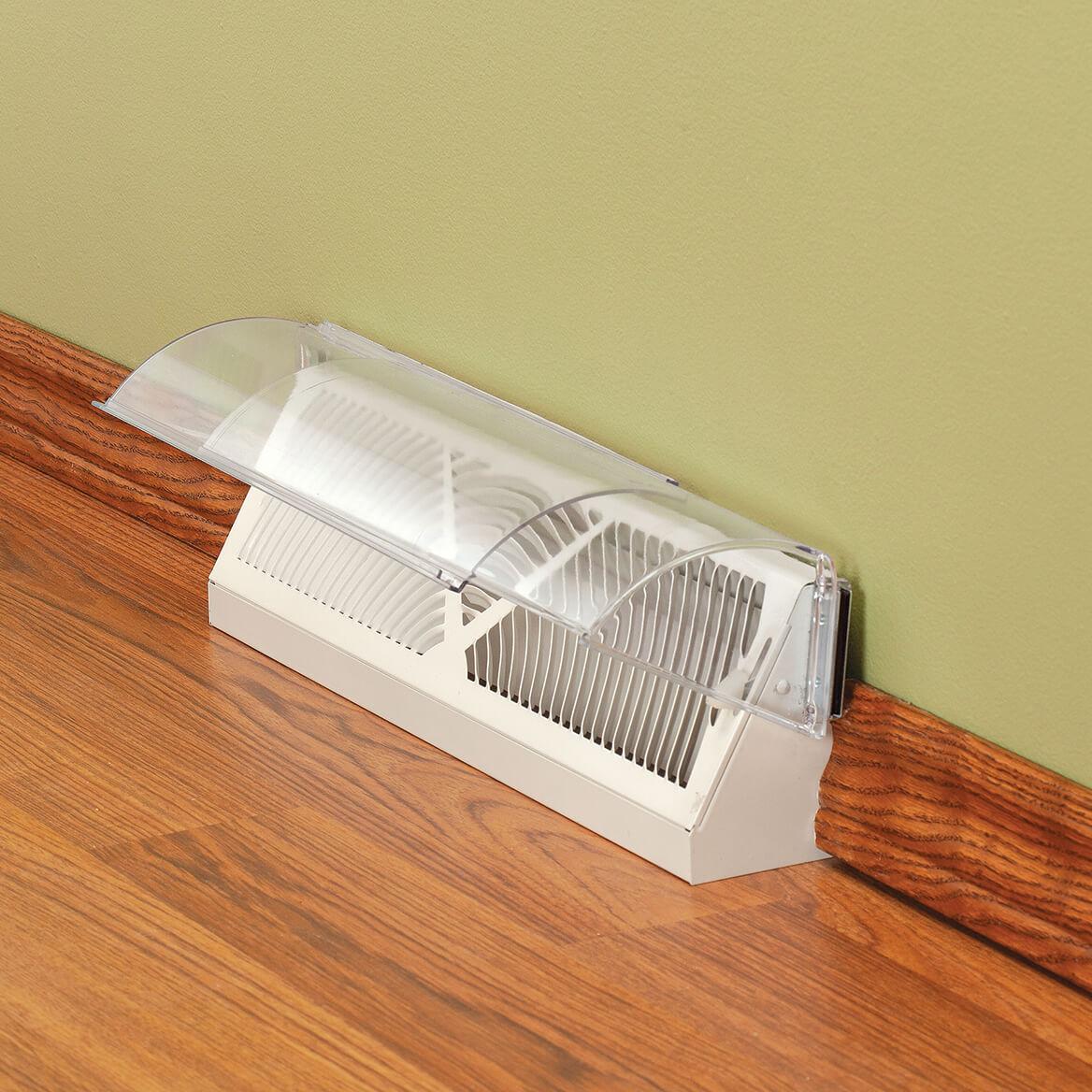 Frost King® Baseboard Air Deflector-369656