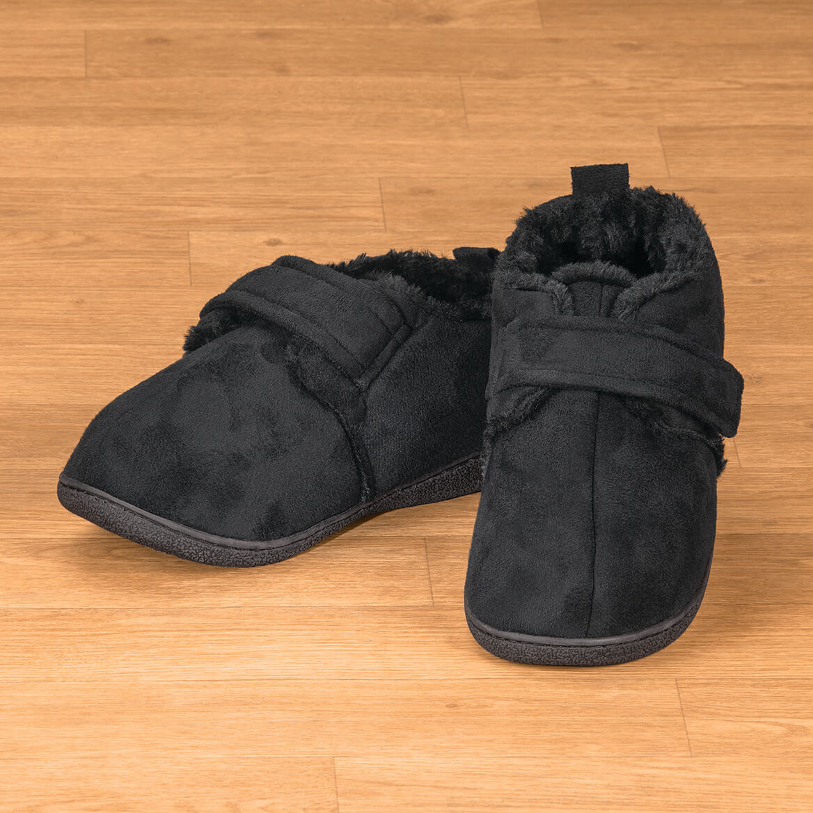 Diabetic Comfort Slippers Ladies-369905