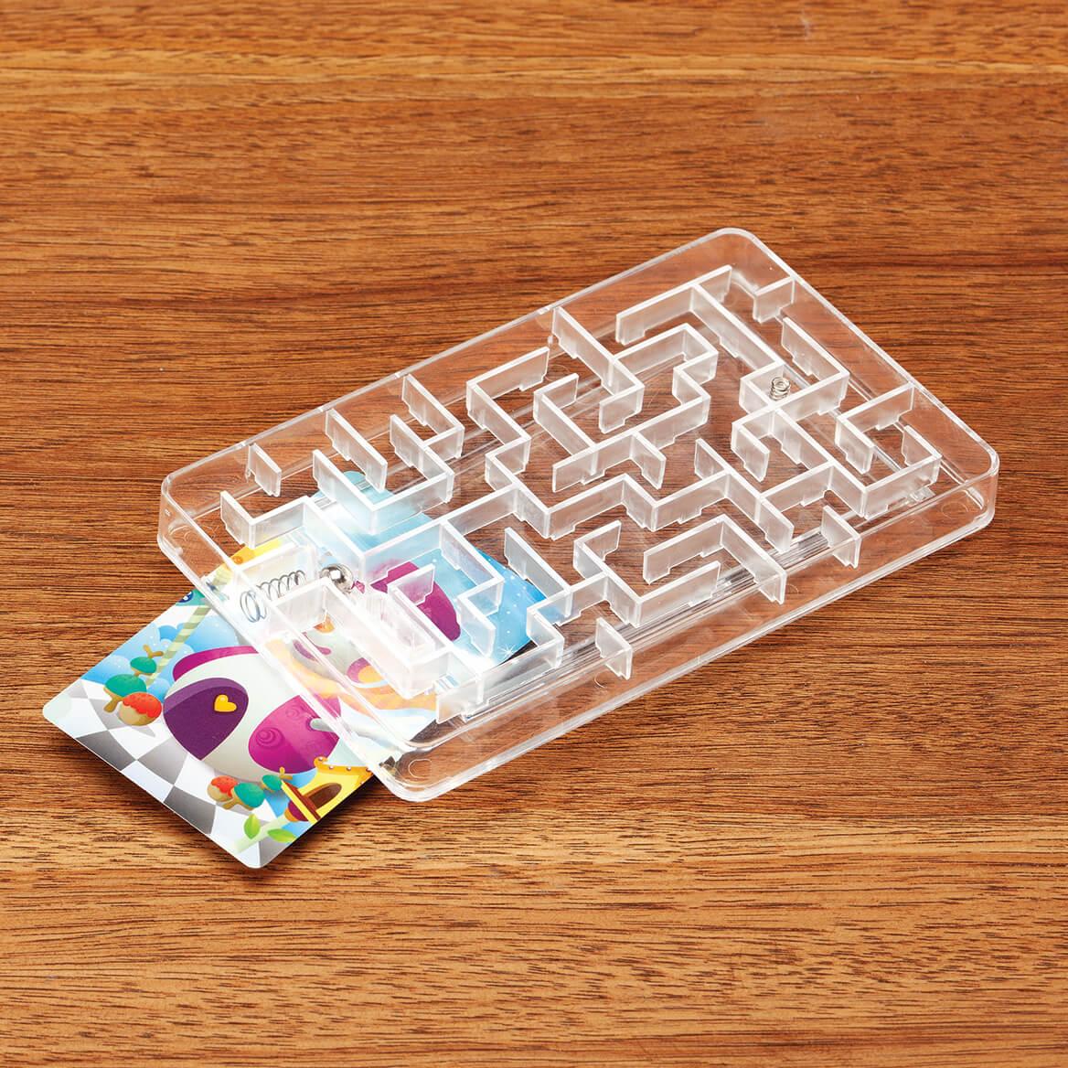 Gift Card Maze-370366