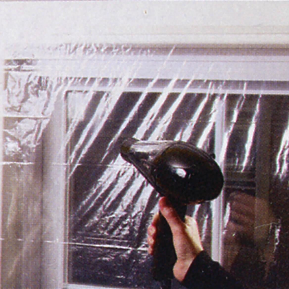 Window Insulation Shrink Kit, Standard, 3-Pack-370470