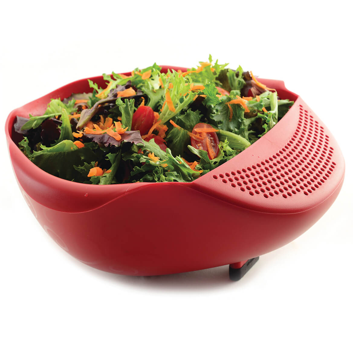 Multi Purpose Bowl with Colander and Easy Pour-370572
