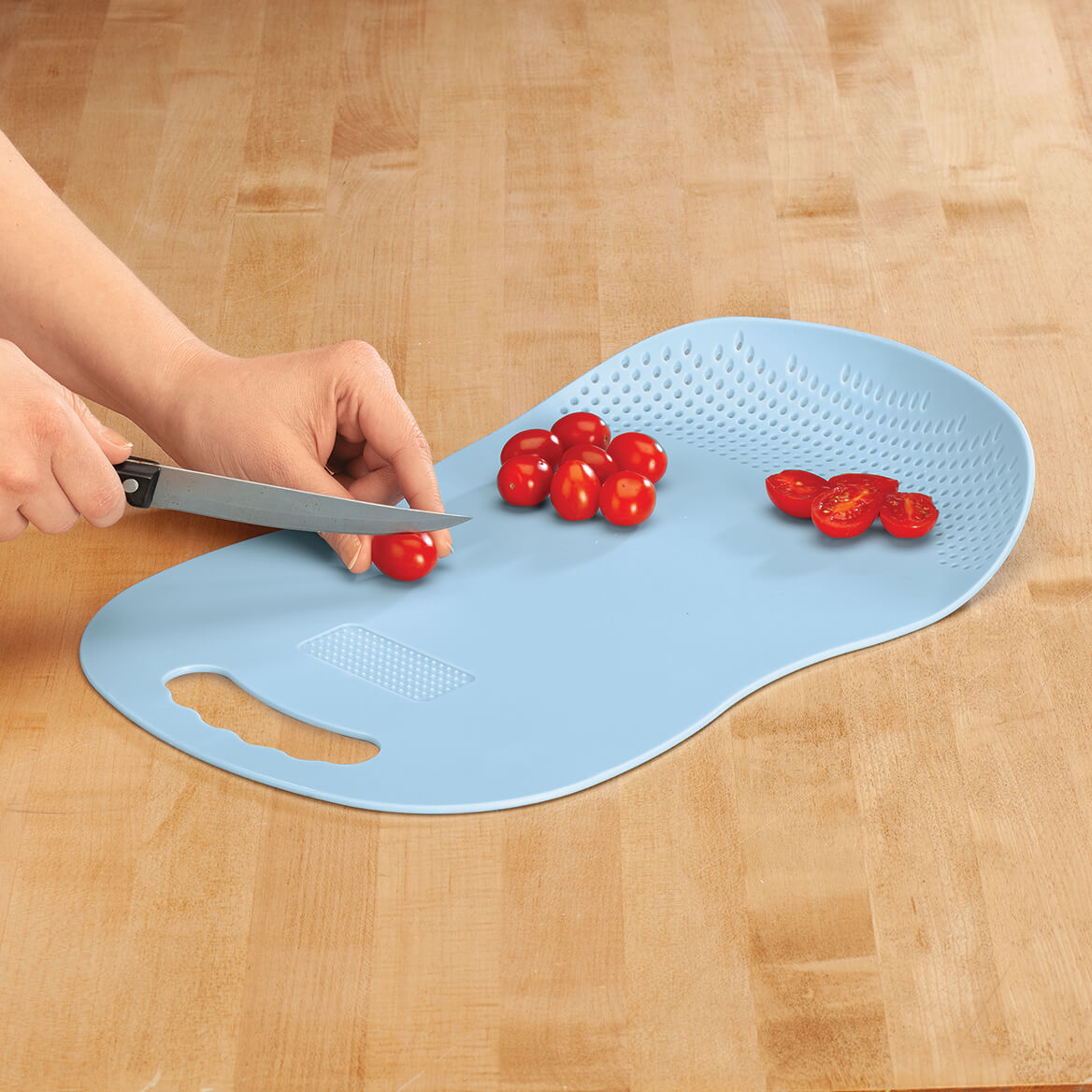 3 in 1 Cutting Board by Chef's Pride-370580