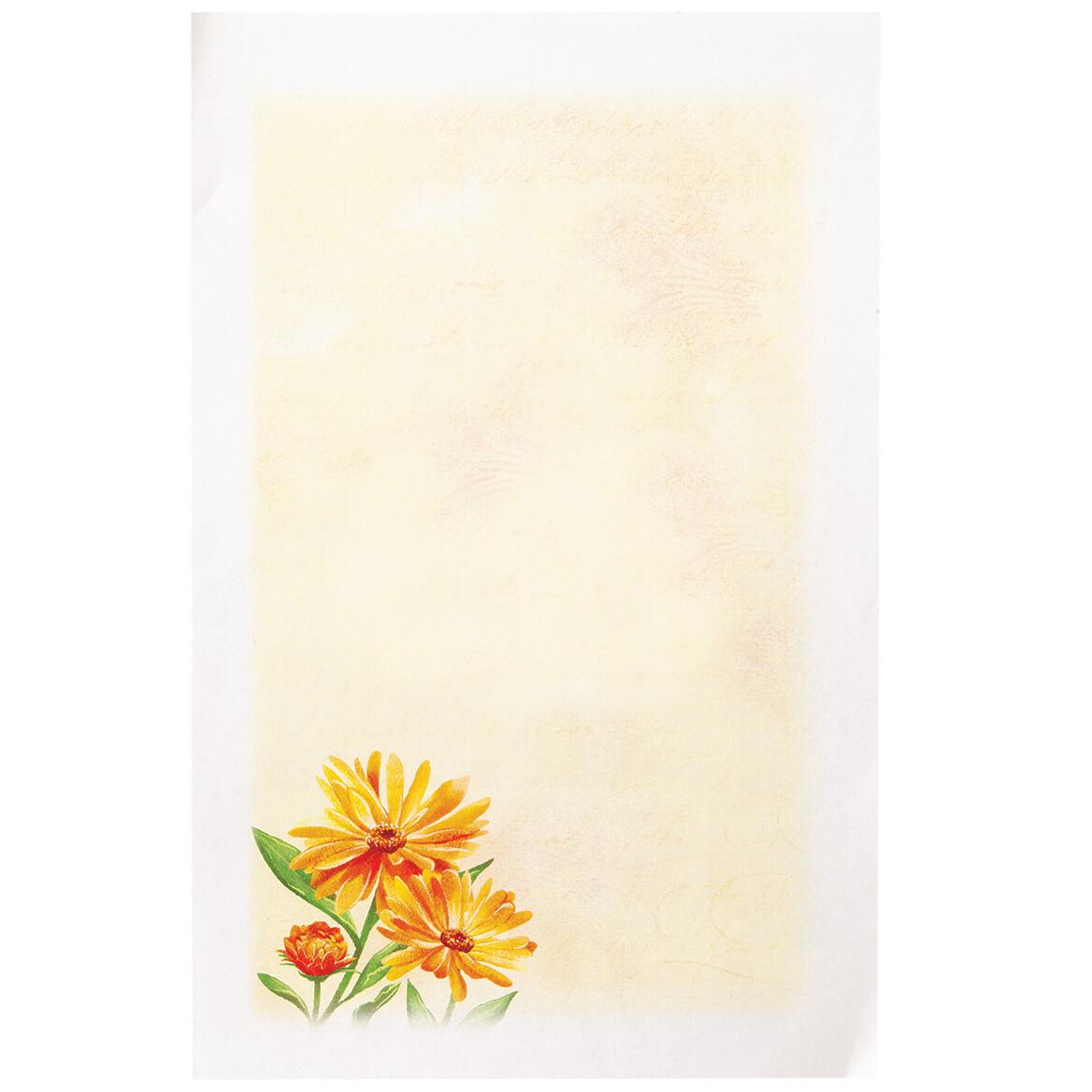 Floral Stationery Set-370611