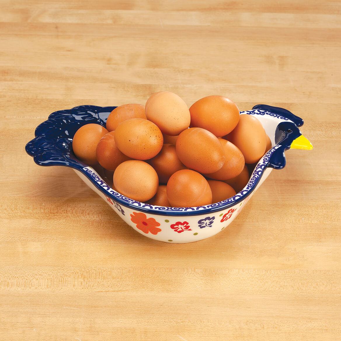 Rooster Serving Bowl-370749
