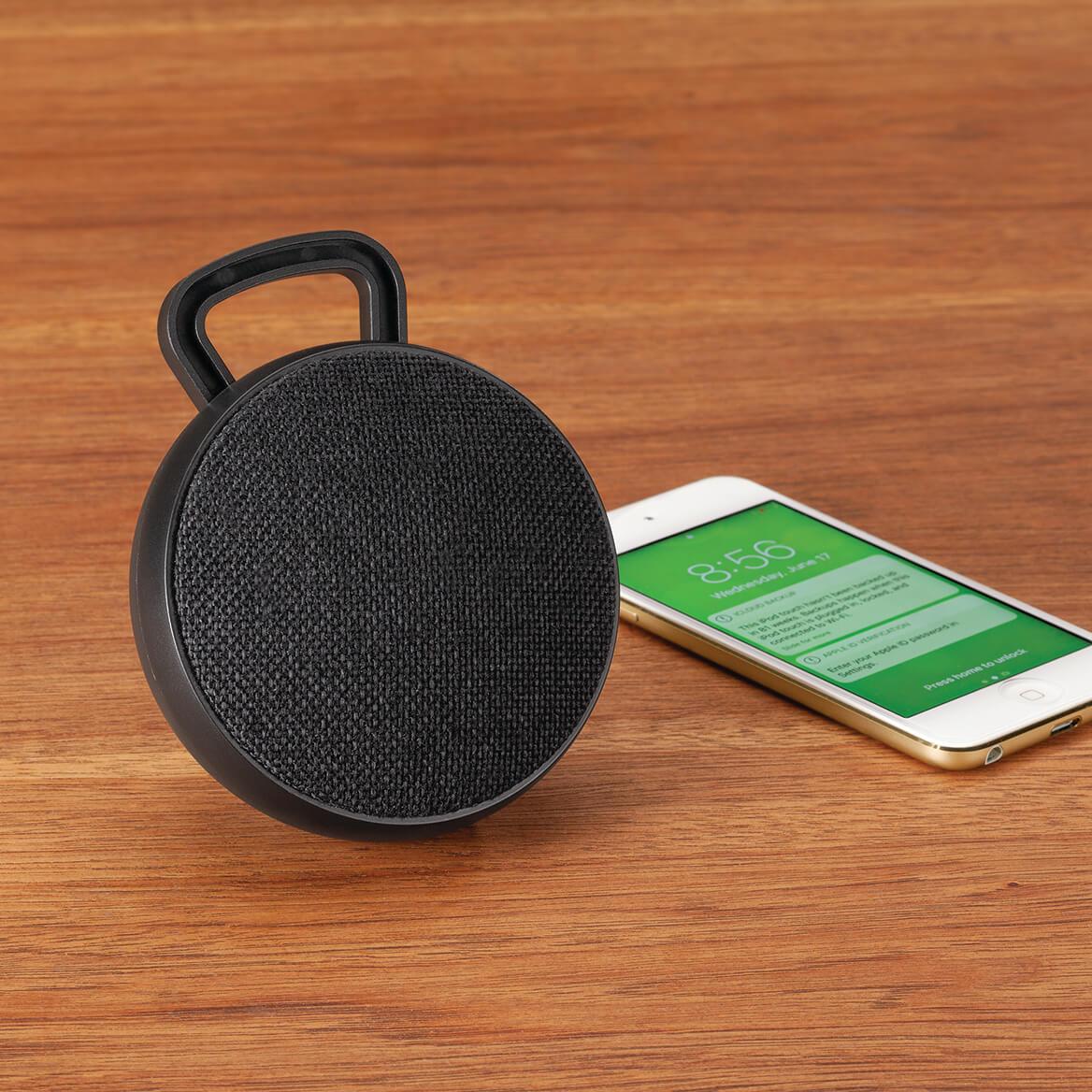 Portable Bluetooth Speaker-370947