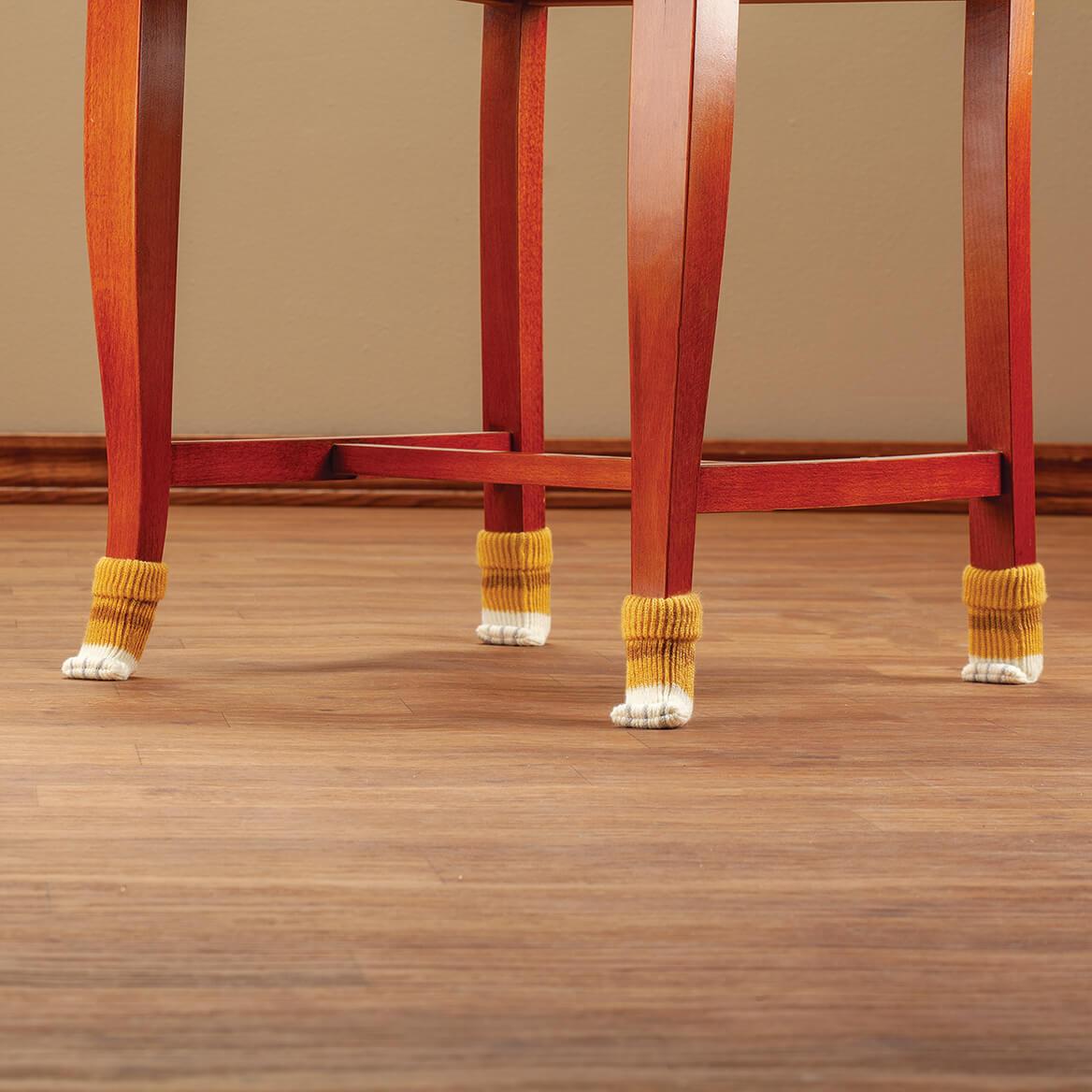 Kitty Chair Feet Socks, Set of 4-371059