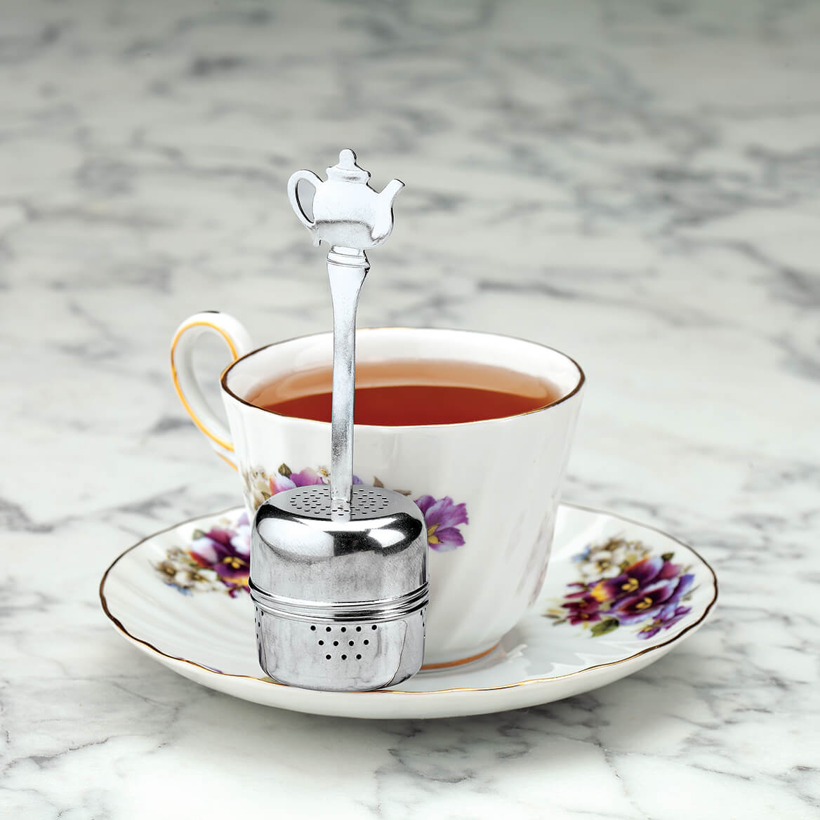 Tea Infuser with Handle-371105