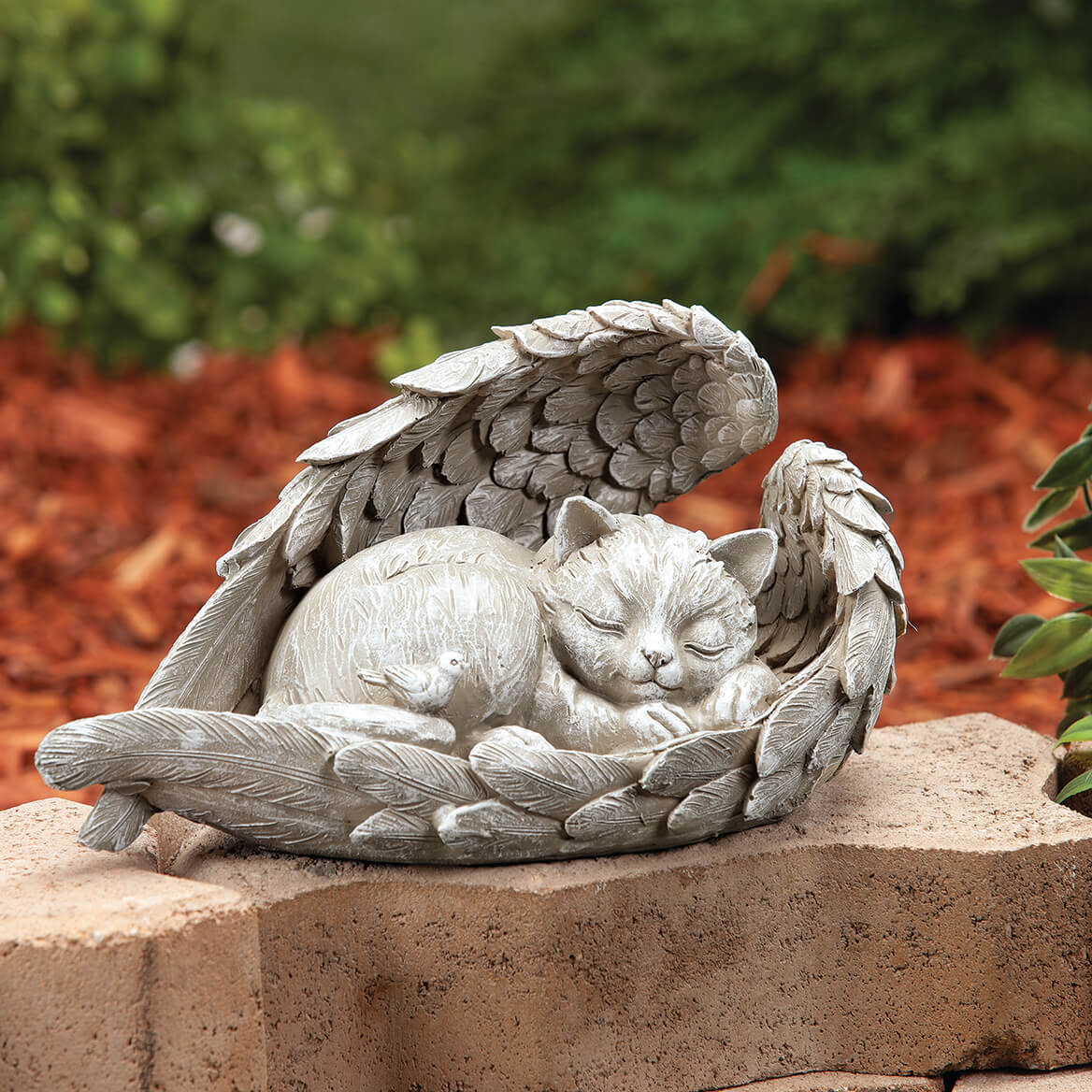 Resin Pet Angel Statues by Fox River™ Creations-371194
