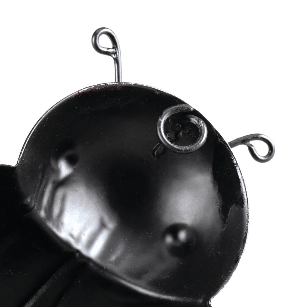 Metal Ladybug Hangers, Set of 4 by Fox River™ Creations-371199