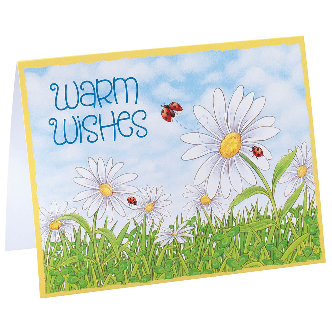 Lady Bug Note Cards set of 20-371377