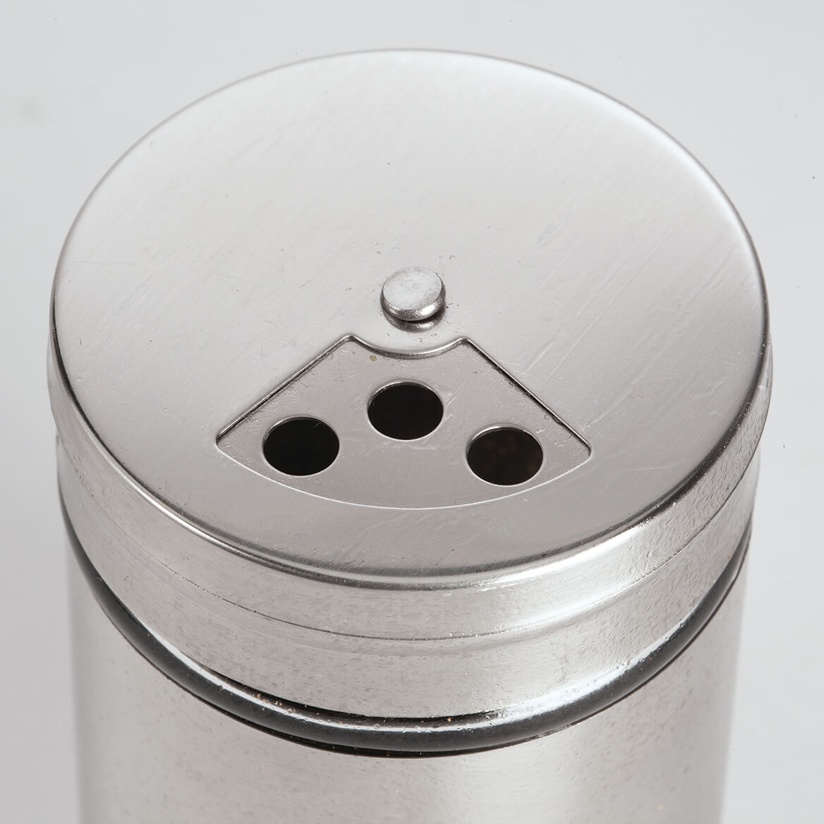 Stainless Steel Spice Jar-371391