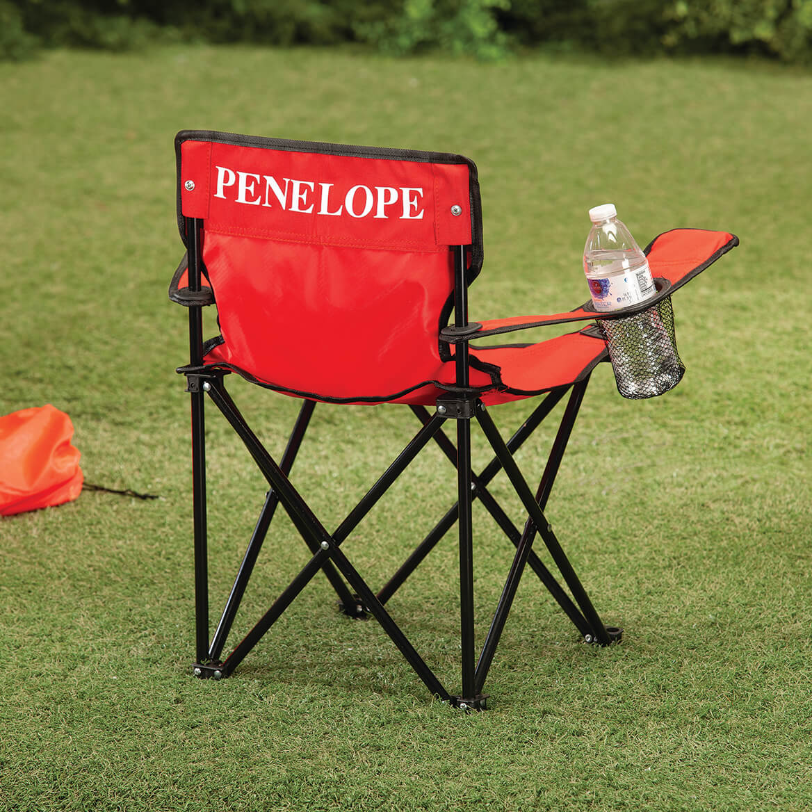 Personalized Kid's Camping Chair-371453