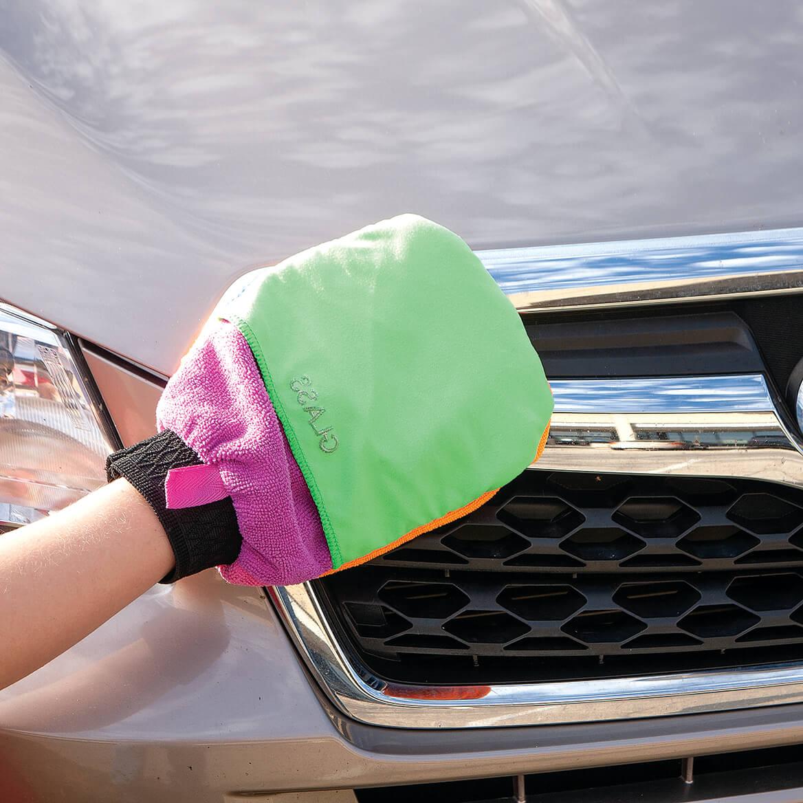 3-in-1 Car Washing Mitt-371514