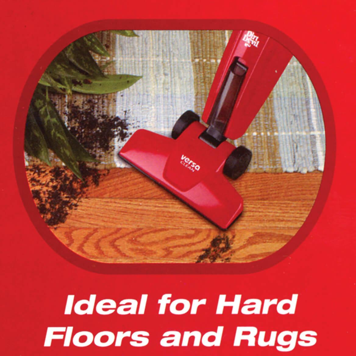 Dirt Devil Versa Clean™ Bagless Stick Vacuum-371923