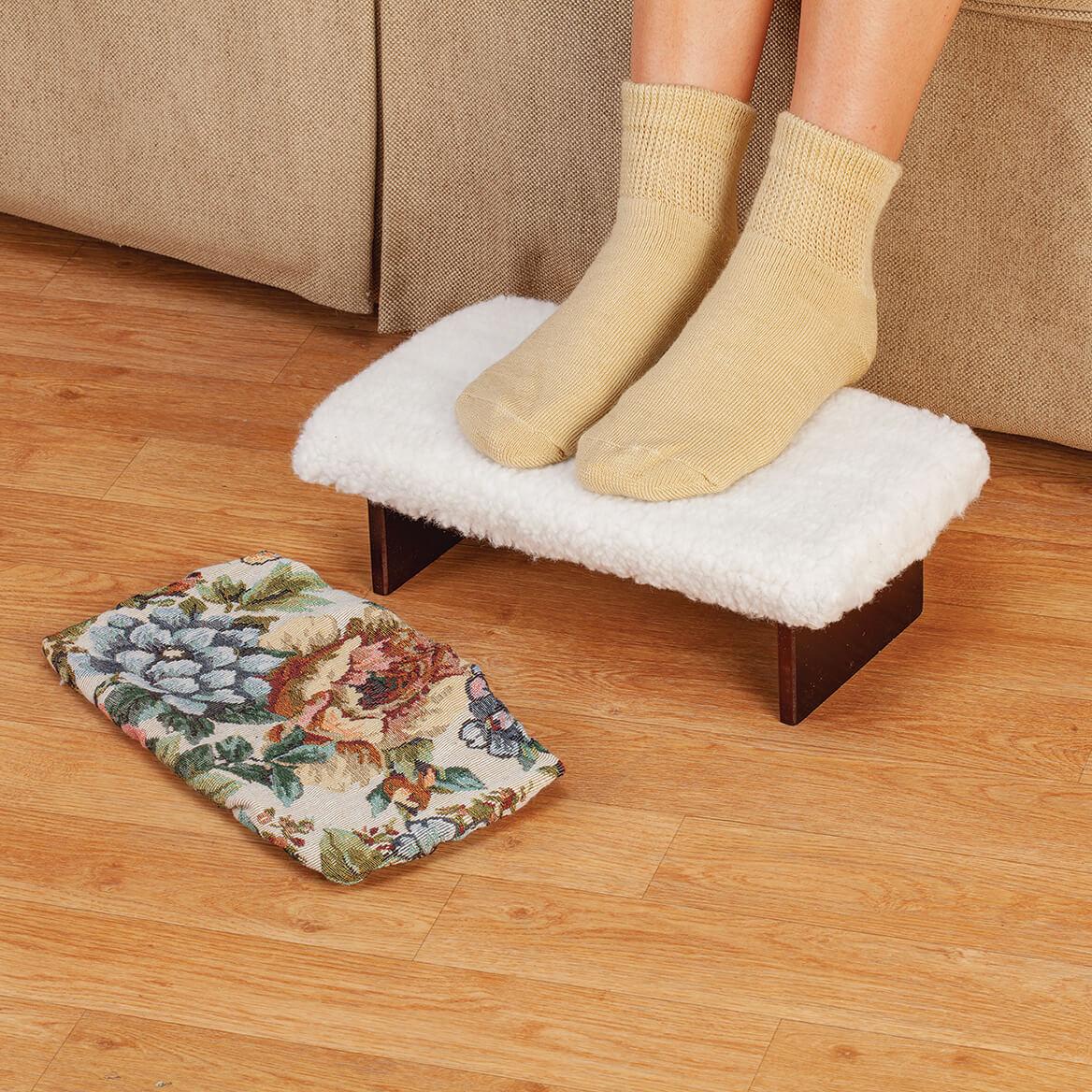Deluxe Folding Footrest by OakRidge™-371968