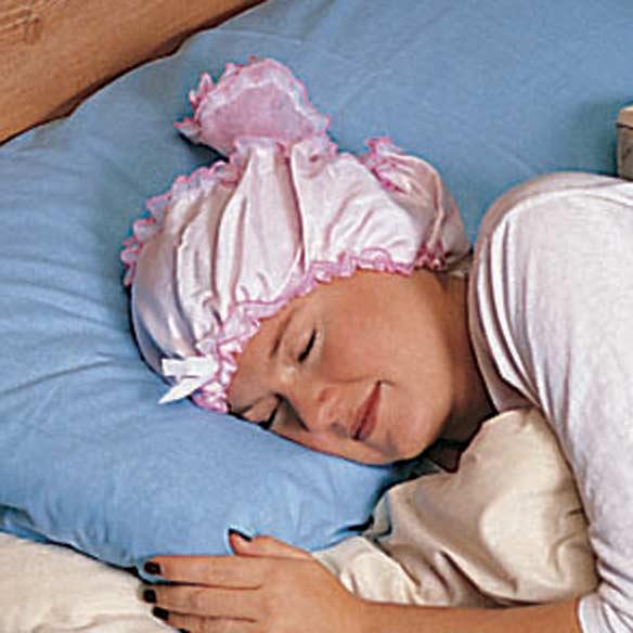 Sleep Cap - View 2