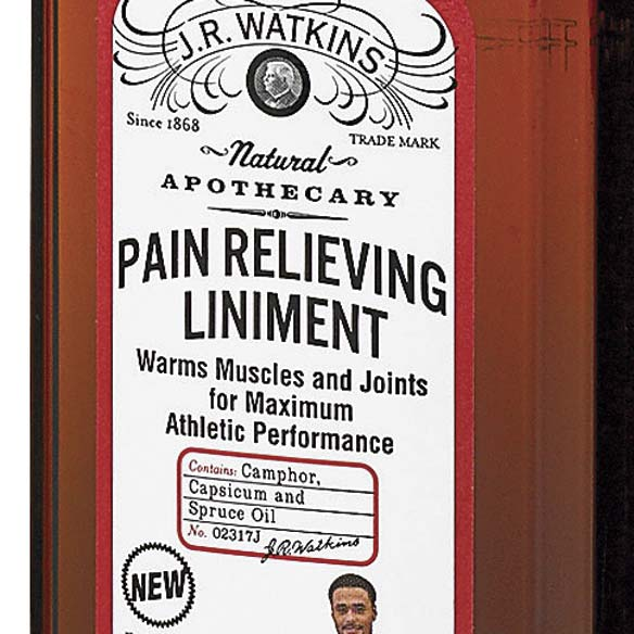 Watkins™ Red Liniment - View 2