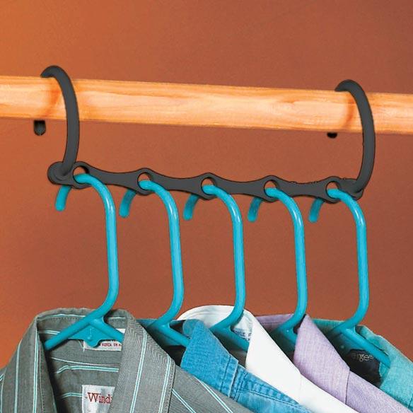 Closet Organizer Set of 6 - View 2