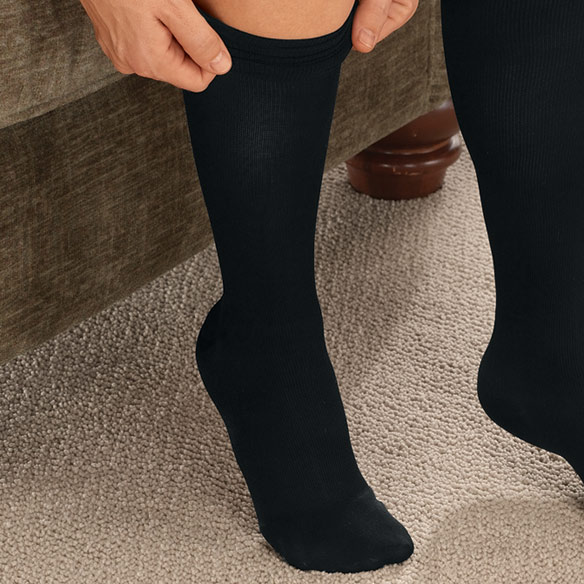 Mens Compression Socks - View 2