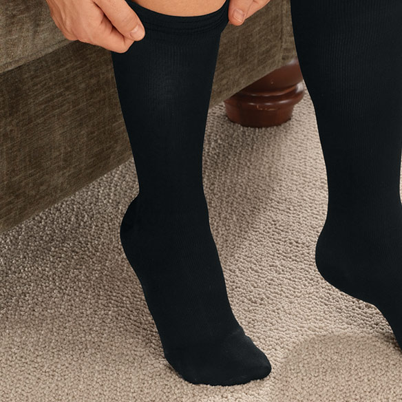 Womens Compression Socks - View 2