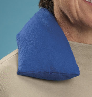 Body Soother/Warmer Neck Wrap - View 2