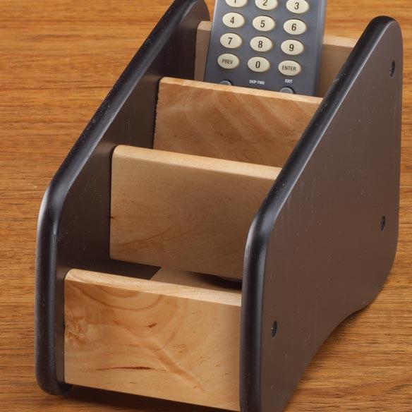 Remote Control Caddy Slim - View 2