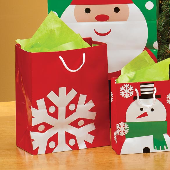 Christmas Value Bags