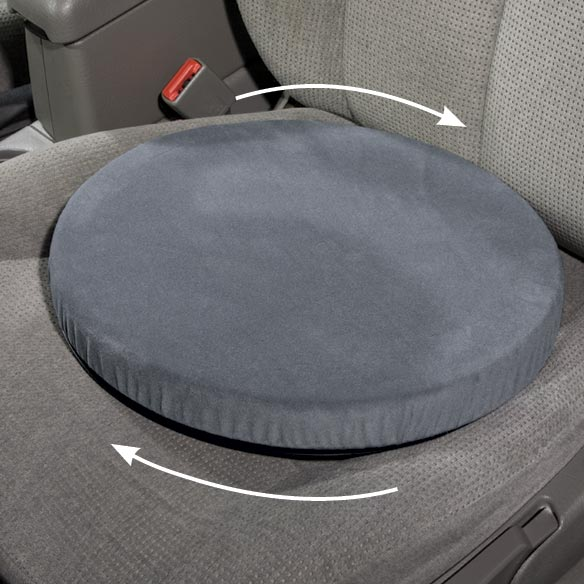 Swivel Seat Cushion - View 2