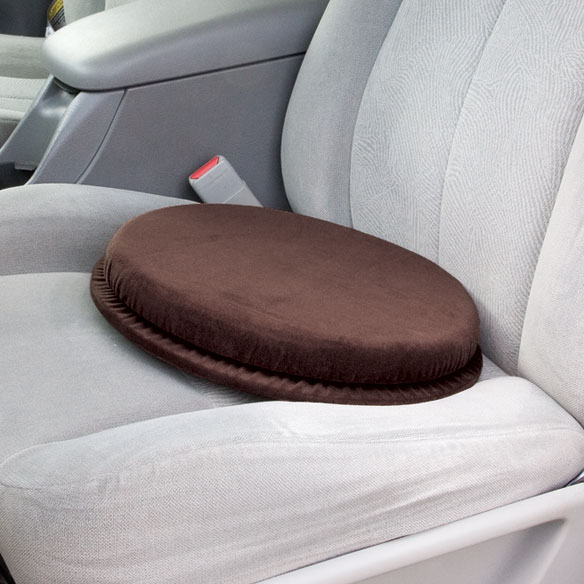 Swivel Seat Cushion - View 3