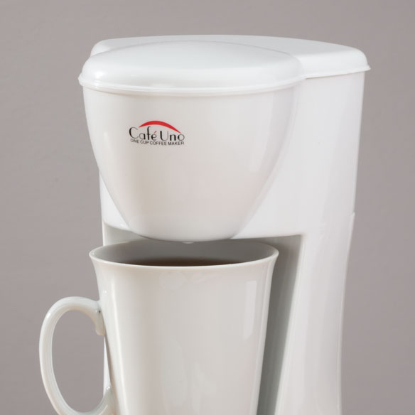 Single Cup Coffee Maker - View 2