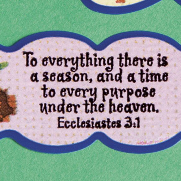 Inspirational Stickers - Roll Of 50 - View 5