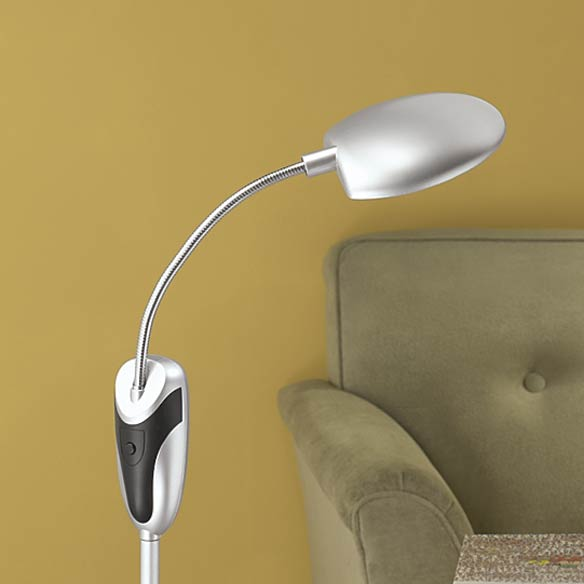 Cordless LED Lamp - View 2