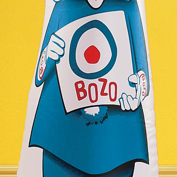 Bozo™ Bop Bag - View 3